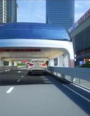 Denne geniale ideen kan løse verdens trafikkproblemer