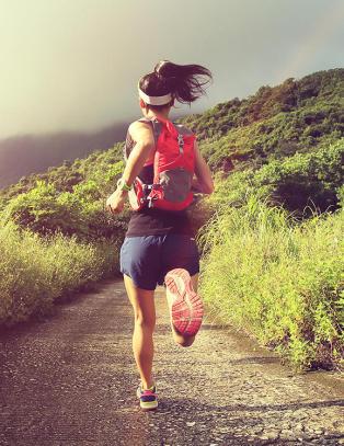 �ktene som gj�r deg raskere og mer utholdende