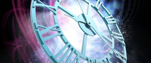 Forskerne tar i bruk ny teknologi og redefinerer sekundet: - En milep�l