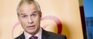 KrF sier nei til EUs finanstilsyn