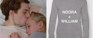 Priskrig p� uoffisielle NRK-produkter - har registrert �Skam� som varemerke