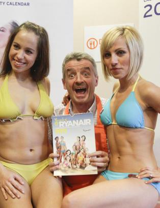 Slik ble Ryanair-sjefen flybransjens pitbull