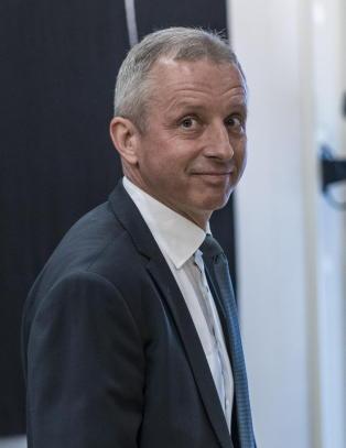 Korrupsjonssiktede Jo Lunder: - Ingen nordmenn har gjort noe kriminelt