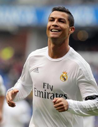 Er Ronaldo tidenes beste europeiske spiller? Dette mener ekspertene