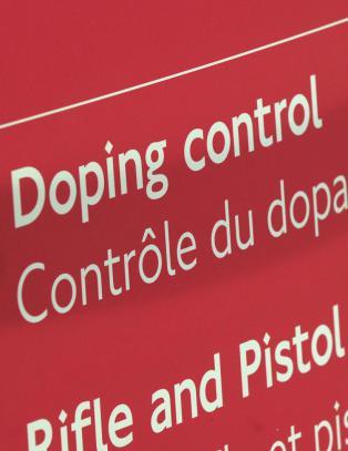 23 tatt i doping etter retesting av pr�vene fra London-OL