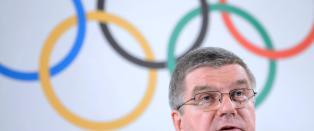 IOC varsler massiv retesting av OL-pr�ver etter dopingsjokkene fra Beijing og London
