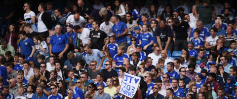 Erik Nevland om Chelsea-fansen: - De skjelver i buksene