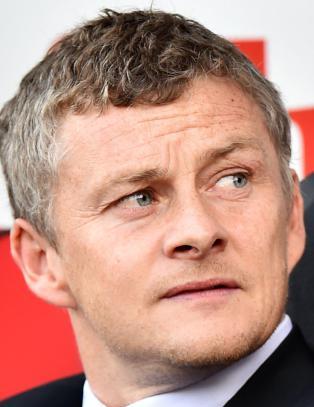Solskj�r tror Mourinho kan lokke Ronaldo tilbake til United