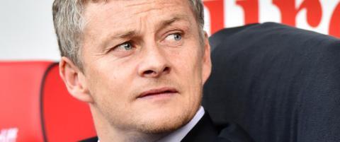 Tror Mourinho kan lokke Ronaldo tilbake til United