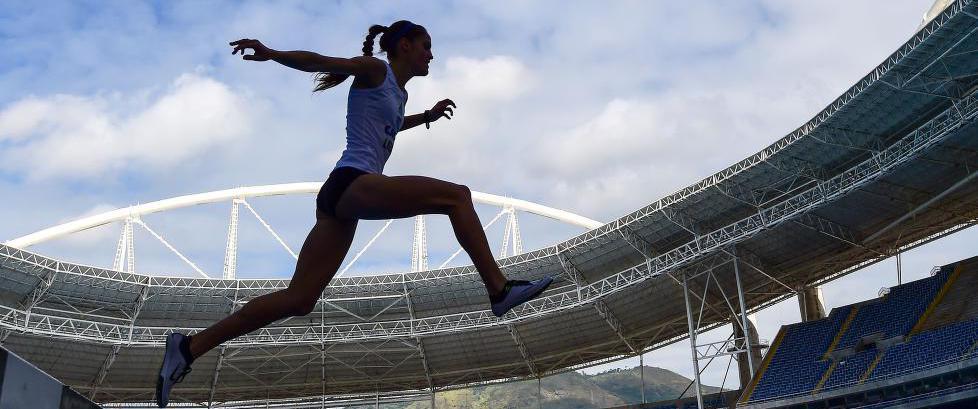 150 eksperter sl�r ny alarm: - Utsett Rio-OL