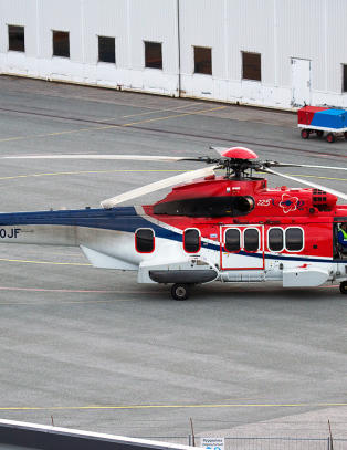 Airbus: Girkassa ikke �rsak til Tur�y-ulykken