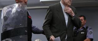 20 �rs fengsel for argentinsk eksdiktator
