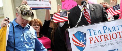 Republikaner advarer mot homofil koloni i verdensrommet