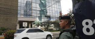 Mossack Fonseca stenger flere kontorer etter Panama-avsl�ringene