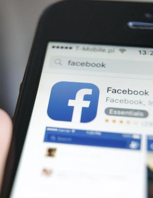 Dette b�r du ikke dele p� Facebook
