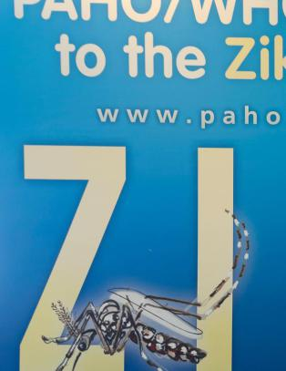 Avviser krav om � flytte Rio-OL p� grunn av zikaviruset