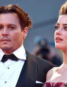 Slik svarer Johnny Depp p� eksens voldsanklager