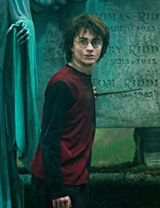 Ville �Harry Potter�-magien fungert i virkeligheten?