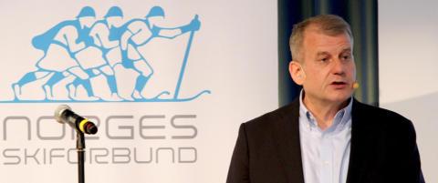 Skiforbundet omsatte for 288 millioner kroner i fjor
