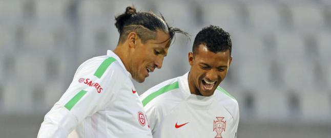Dette gir Norge h�p f�r landskampen: Stjernefall for Portugal