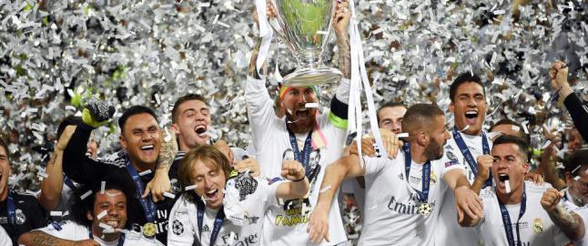 Ronaldo avgjorde Champions League-finalen rett etter at han ble kritisert