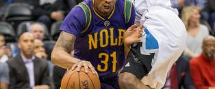 NBA-spiller d�de av skudd i magen