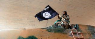 - IS kan bli farligere for Europa uten egne landomr�der