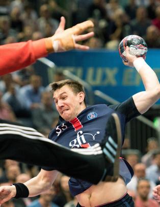 Mamelund og Kiel tapte bronsefinalen i mesterligaen