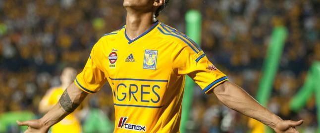 Mexicansk landslagsspiller bortf�rt