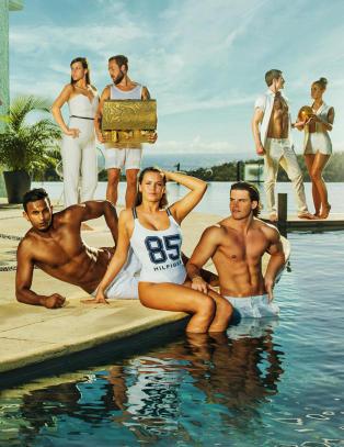 Fans raser etter at bilde fra «Paradise Hotel»-finalen lekket