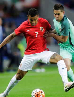 Norsk kollaps mot Portugal. Skullerud skjønner ingenting: - Merkelig og urettferdig