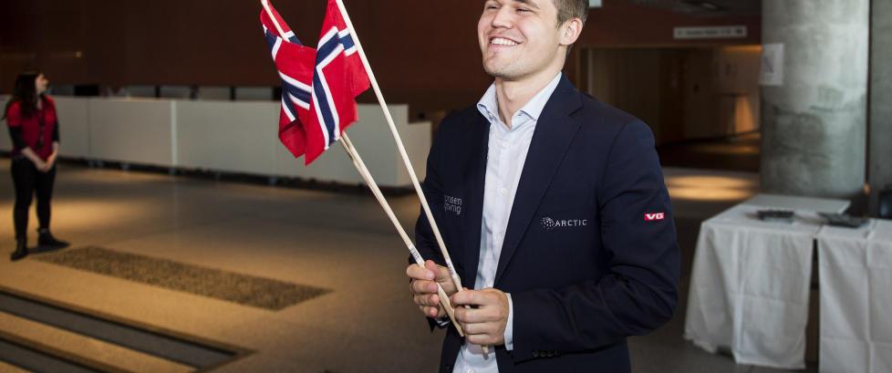 Magnus Carlsen-film solgt til 38 land