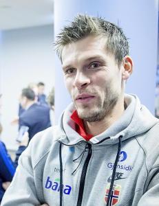 Skadd Jarstein mister kampene mot Island og Belgia