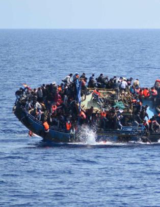 Advarer mot middelhavske tilstander i Den engelske kanal