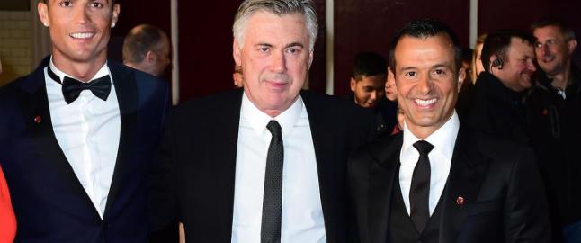 Historien om superagent Jorge Mendes, som fikser fotballens st�rste overganger
