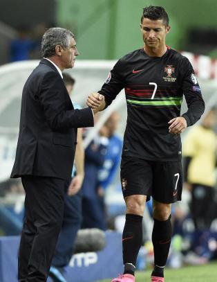Portugal skuffet over Norge. Sender et ydmykende stikk