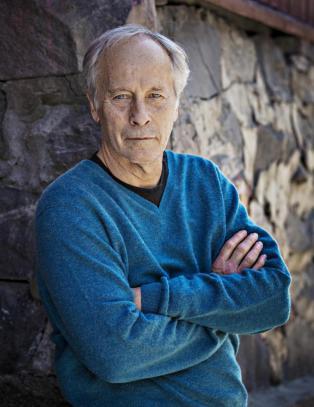 Richard Ford (72) hater tanken på å dø midt i arbeidet med en roman