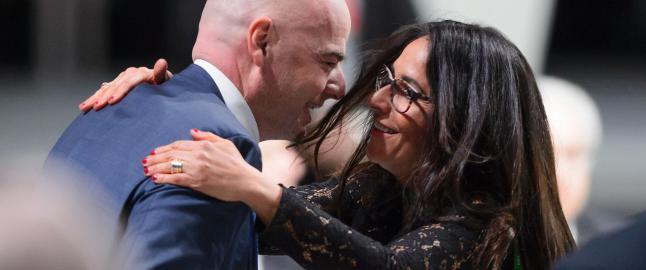 Lydb�ndet avsl�rer: En forn�rmet kone og en hevngjerrig president