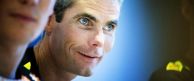 Alsgaard kritisk til stake-forslag: - Hva skal man si? Vi er tilbake p� �ttitallet