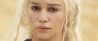 �Game of Thrones�-Emilia er kjent for � v�re dragekriger. N� vil hun bli den f�rste kvinnelige Bond
