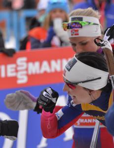 Bj�rgen �pner ogs� for Kalla: - Hun skal f� komme til Oslo og trene med meg