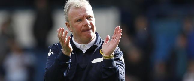 Leeds sparker manager etter sju m�neder