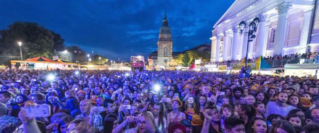 Nye masseovergrep i Tyskland