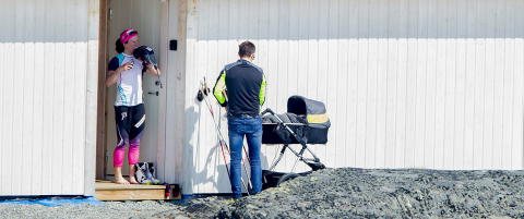 Familieturene skal redde Bjørgens VM-satsing