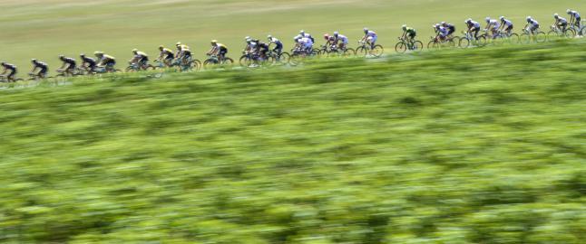 Belgisk syklist blir v�rende i koma etter to operasjoner