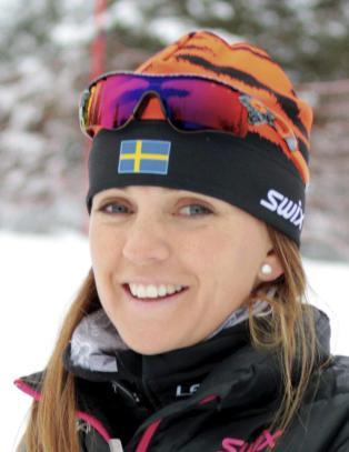 Svensk tv-stjerne aktuell som norsk landslagstrener