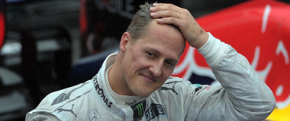 Schumachers manager med sjelden oppdatering: - Vi må dessverre akseptere det og lære å håndtere det
