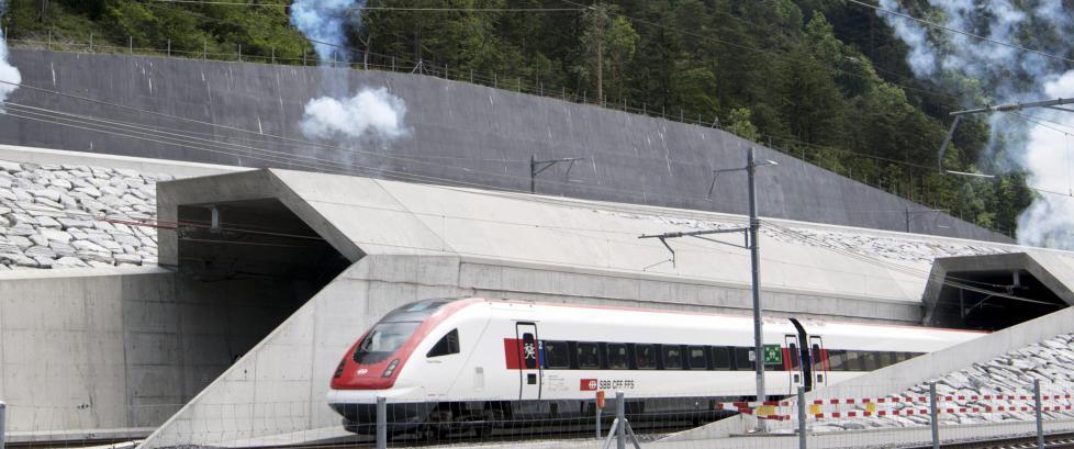 Kutter togtiden gjennom Europa med én time