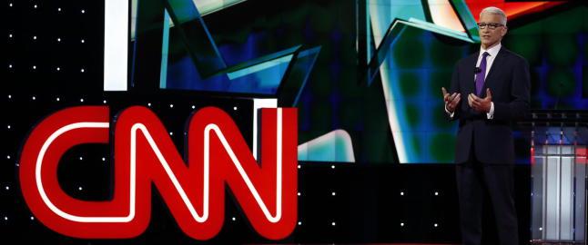 Dagbladet inng�r samarbeid med CNN
