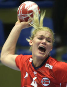 Enkel seier sendte Norge til EM